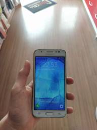 Galaxy J5 Comum