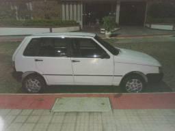 Fiat uno 2007/2008