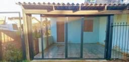 Vendo casa de 2 pisos + casa nos fundos R$ 90 mil