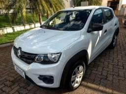 Renault Kwid 1.0 life flex