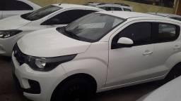 Fiat mobi drive 1.0 flex completo raridade financio pequena entrada 5000