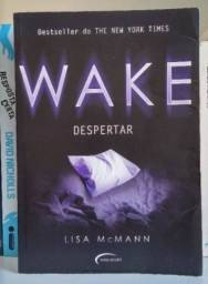 Wake Despertar - Lisa McMann