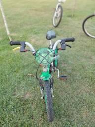 Bicicleta + Patinete