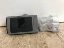 Gerador de fluxo para terapia respiratório ResMed