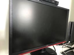 Monitor AOC gamer