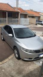 Kia Cerato EX3 1.6 16V automático