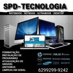 SPD TECNOLOGIA