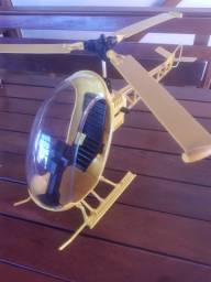 Helicóptero Falcon Estrela