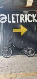 Triciclo Eletrick One Black friday