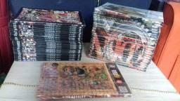 Mangá Fairy Tail vol 1