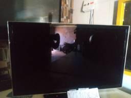 Vende-se tv Samsung 40 polegadas.