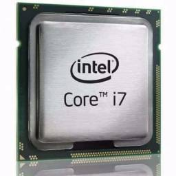 Kit Processador Intel I7-3770 Cpu 3.40ghz + Cooler