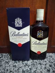 WHISKY BALLANTINES 750 ML ORIGINAL LACRADO