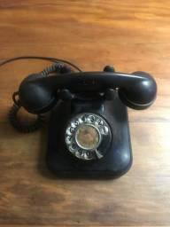 Telefone Antigo -Baquelite