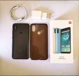 Troco Xiaomi Mi a2 global