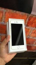 IPhone 7 Novo na caixa
