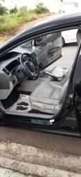 Civic lxr  completo, carro top!
