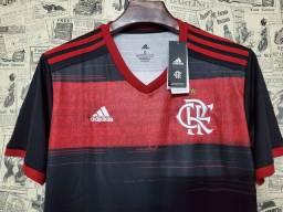 Camisa do Flamengo 20/21 Premium