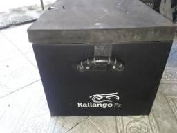 Caixa caixote box jump