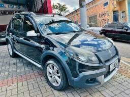 Título do anúncio: Renault Sandero Stepway Hi Flex Completo Mídia Nav