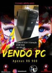 Vendo PC Core i3 3220 .