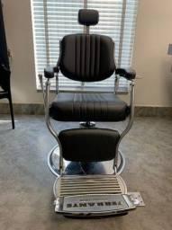 Título do anúncio: Kit moveis de barbearia
