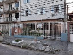 Apartamento de 2 quartos em Ramos com garagem coberta