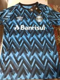 Camiseta Treino Grêmio  2021
