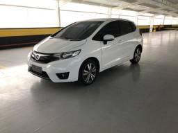 Título do anúncio: Honda Fit 1.5 EX - 2017 - Automático