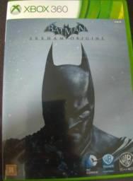 Título do anúncio: Batman Arkham Origins - Xbox 360