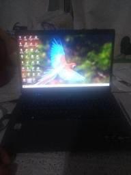 Notebook I3/512 de memória/ SSD/ 6 memória RAM