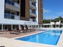 Apartamento Maravilhoso com 94m² na zona sul, com 02 dormitórios sendo 02 suítes, cozinha