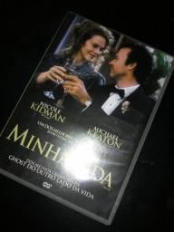 Dvd Minha Vida (nicole Kidman/michael Keaton) (dublado)