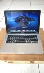 Macbook Pro 13 I7 2.9ghz 16gb 240gb Ssd