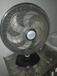 Ventilador mondial turbo silencioso
