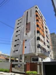 Ótima localização, apartamento com 02 suítes, varanda, DCE, jardim, salão de festas, área