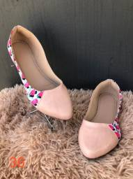 Promoção sapatilha