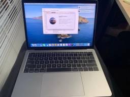 MacBook Pro 2017 13 i5 8GB 128SSD Otimo