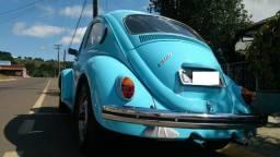 Vende-se VW Fusca 1.300 ano 1974