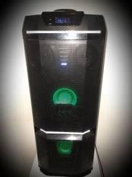 Caixa torre de som philco PCX 9000