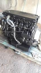 MotoR  Mercedez OM 906