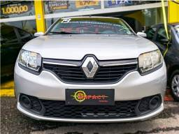 Renault Sandero 2019 1.6 16v sce flex expression manual