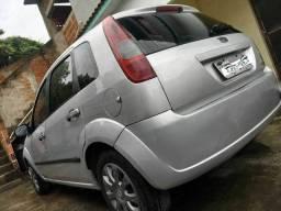 Fiesta Supercharge Rocan 1.0