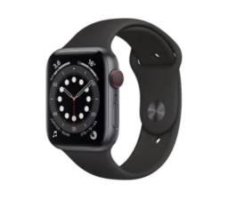 Apple Watch 5 space black