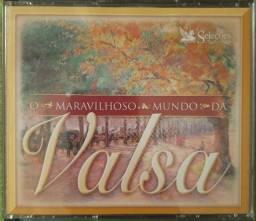 CDs Valsas