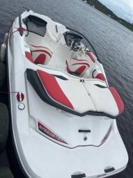 jet boat Seadoo 430 hp