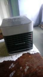 Mini resfriador !!! (Climatizador)