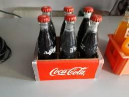 Miniatura da coca cola