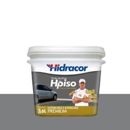 Título do anúncio: Tinta Piso Cinza 3,6L Hidracor