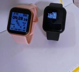 Relógio Smart What Novo